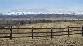 Photo 30: SE 35-20-2W5: Rural Foothills County Residential Land for sale : MLS®# A1101395