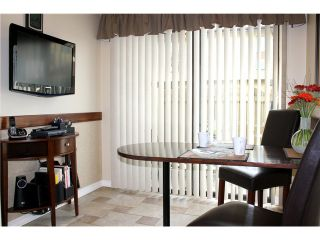 """Photo 5: 7348 ELK VALLEY Place in Vancouver: Champlain Heights Townhouse for sale in """"PARKLANE"""" (Vancouver East)  : MLS®# V911866"""