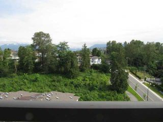 """Photo 1: # 1205 4888 BRENTWOOD DR in Burnaby: Brentwood Park Condo for sale in """"FITZGERALD AT BRENTWOOD GATE"""" (Burnaby North)  : MLS®# V894973"""