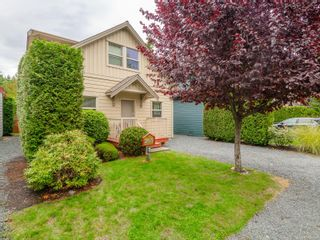 Main Photo: 259 1130 Resort Dr in Parksville: PQ Parksville Row/Townhouse for sale (Parksville/Qualicum)  : MLS®# 886048