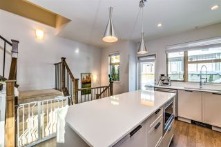 Photo 13: 10 244 E 5TH STREET in North Vancouver: Lower Lonsdale Townhouse for sale : MLS®# R2340945