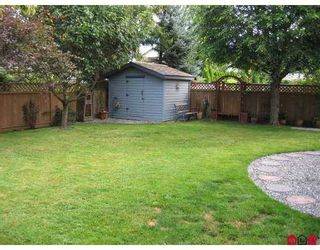 """Photo 25:  in Surrey: Panorama Ridge House for sale in """"Boundary Park"""" : MLS®# F2722878"""