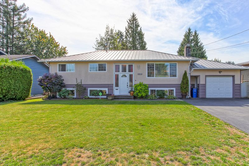 FEATURED LISTING: 21498 Berry Avenue Maple Ridge