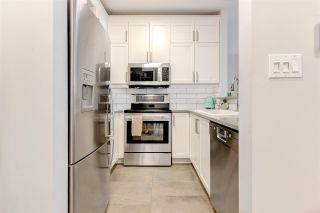 """Photo 8: 303 2525 QUEBEC Street in Vancouver: Mount Pleasant VE Condo for sale in """"The Cornerstone"""" (Vancouver East)  : MLS®# R2576101"""