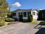 """Main Photo: 76 2270 196 Street in Langley: Brookswood Langley Manufactured Home for sale in """"Pine Ridge Seniors Park"""" : MLS®# R2574480"""