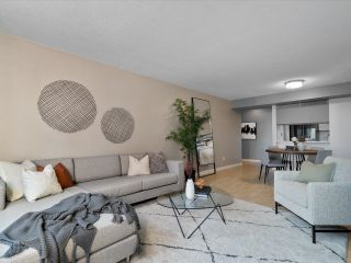 """Photo 13: 204 1860 ROBSON Street in Vancouver: West End VW Condo for sale in """"Stanley Park Place"""" (Vancouver West)  : MLS®# R2619099"""