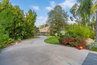 Photo 2: RANCHO SANTA FE House for sale : 6 bedrooms : 7012 Rancho La Cima Drive