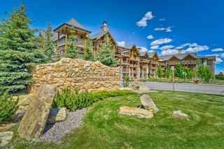 Main Photo: 1427 2330 Fish Creek Boulevard SW in Calgary: Evergreen Apartment for sale : MLS®# A1154685