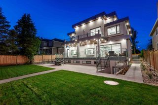 Photo 20: 1388 W 57TH Avenue in Vancouver: South Granville House for sale (Vancouver West)  : MLS®# R2533172