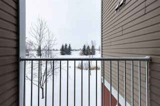 Photo 24: 228 8802 SOUTHFORT Drive: Fort Saskatchewan Condo for sale : MLS®# E4248093