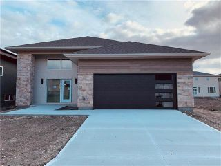 Photo 1: 50 Tanager Trail in Winipeg: Sage Creek Single Family Detached for sale (2K)