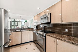 """Photo 17: PH3 1688 ROBSON Street in Vancouver: West End VW Condo for sale in """"Pacific Robson Palais"""" (Vancouver West)  : MLS®# R2617643"""