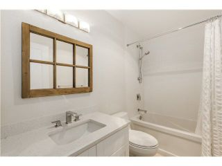 """Photo 18: 4451 ARBUTUS Street in Vancouver: Quilchena Townhouse for sale in """"Arbutus West"""" (Vancouver West)  : MLS®# V1135323"""