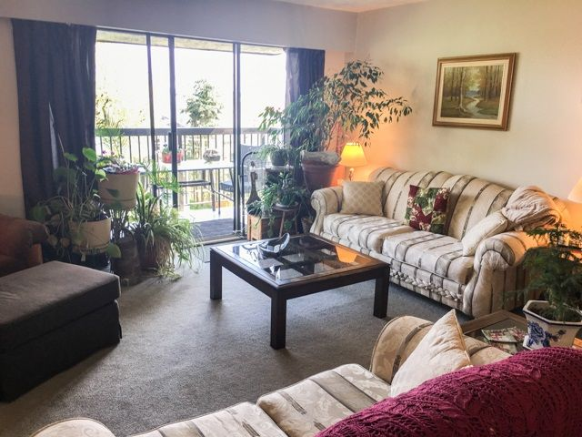 FEATURED LISTING: 304 - 1025 CORNWALL Street New Westminster