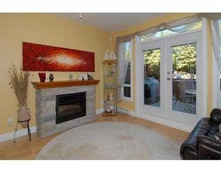"""Photo 2: 118 4280 Moncton Street in Richmond: Steveston South Townhouse for sale in """"THE VILLAGE AT IMPERIAL LANDING"""" : MLS®# V843173"""