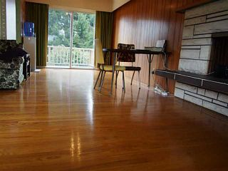 Photo 3: 1189 CHAMBERLAIN Drive in North Vancouver: Lynn Valley House for sale : MLS®# V997917