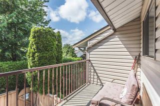 Photo 10: 285 27411 28 AVENUE in Langley: Aldergrove Langley Townhouse for sale : MLS®# R2072746