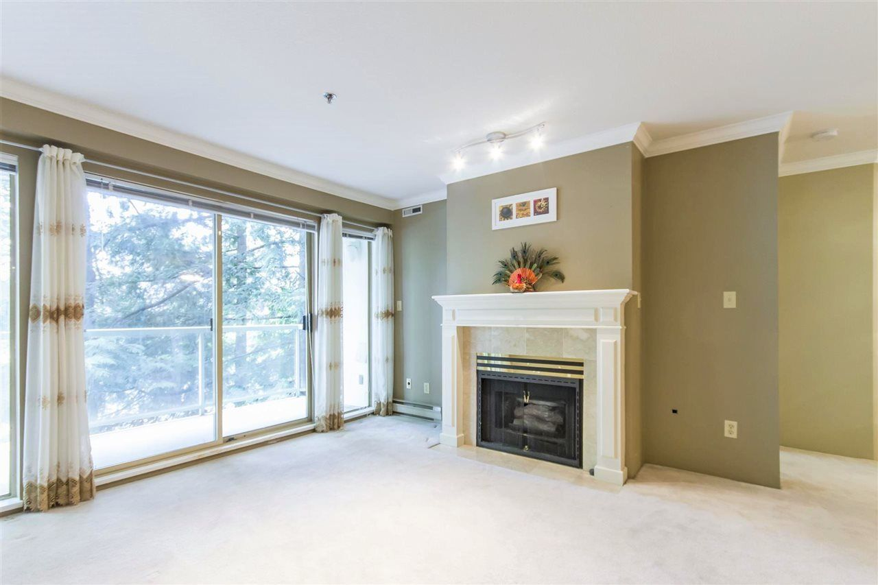 "Main Photo: 207 1148 WESTWOOD Street in Coquitlam: North Coquitlam Condo for sale in ""THE CLASSICS"" : MLS®# R2267435"