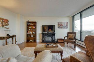 Photo 7: 505 8340 JASPER Avenue in Edmonton: Zone 09 Condo for sale : MLS®# E4225965