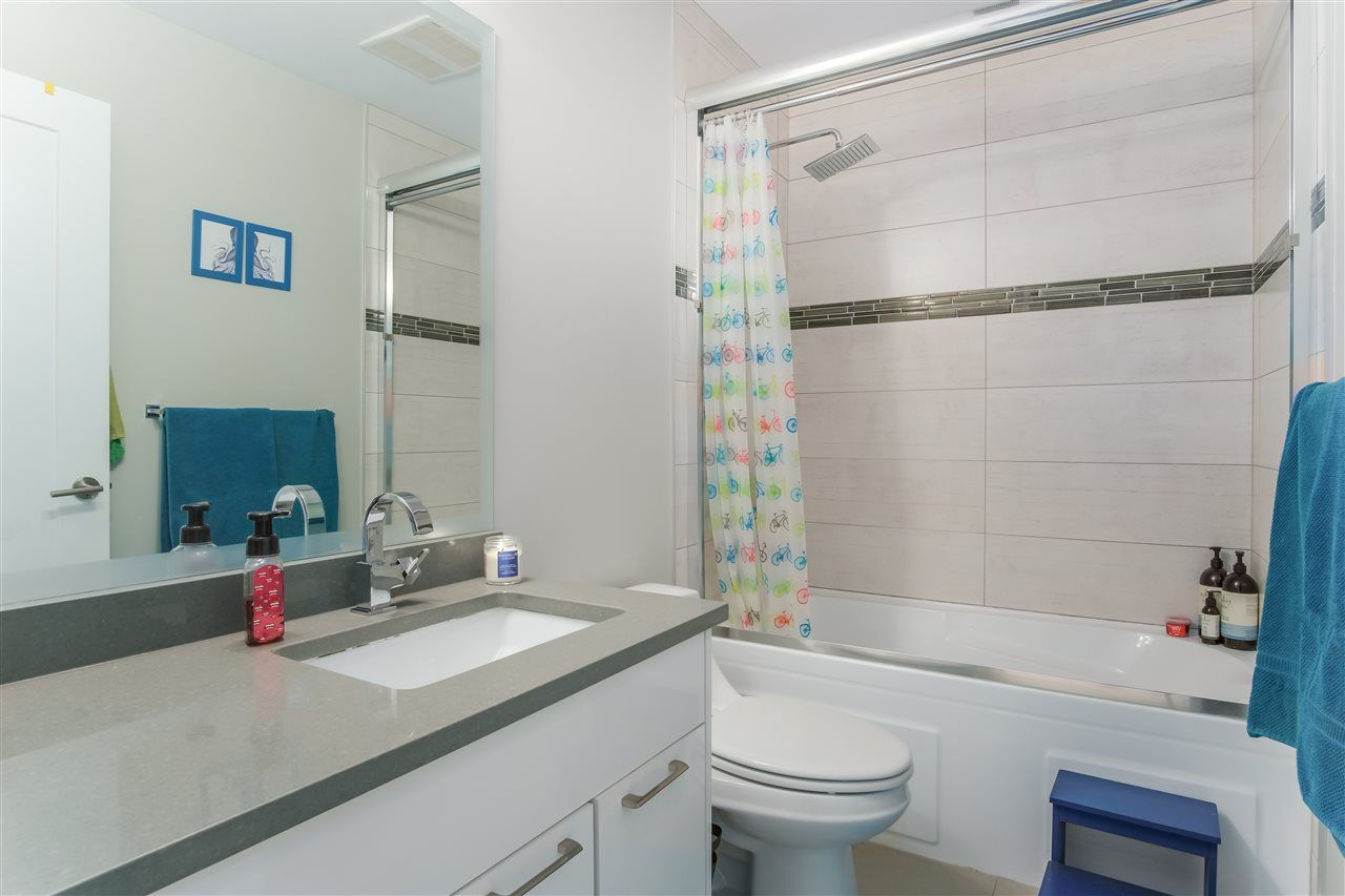 Photo 18: Photos: 3495 INVERNESS STREET in Vancouver: Knight Townhouse for sale (Vancouver East)  : MLS®# R2446835