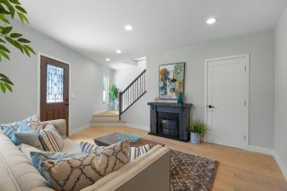Photo 8: MISSION HILLS House for sale : 3 bedrooms : 1796 Sutter St in San Diego