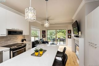 Photo 5: 22 4300 Stoneywood Lane in VICTORIA: SE Broadmead Row/Townhouse for sale (Saanich East)  : MLS®# 816982