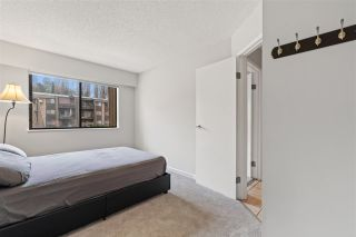 """Photo 22: 204 9101 HORNE Street in Burnaby: Government Road Condo for sale in """"Woodstone Place"""" (Burnaby North)  : MLS®# R2601150"""