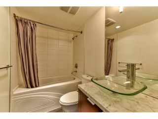 """Photo 14: 2002 918 COOPERAGE Way in Vancouver: Yaletown Condo for sale in """"MARINER"""" (Vancouver West)  : MLS®# V1116237"""