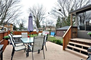 Photo 15: 48 Rockport Crescent in Richmond Hill: Crosby House (Bungalow) for sale : MLS®# N3760153