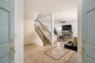 Photo 1: MIRA MESA Townhouse for sale : 3 bedrooms : 11236 caminito aclara in San Diego