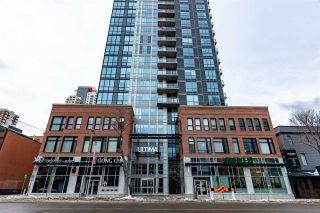 Main Photo: 1403 10238 103 Street in Edmonton: Zone 12 Condo for sale : MLS®# E4221078
