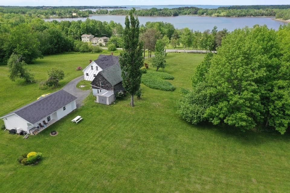 Main Photo: 5320 Little Harbour Road in Little Harbour: 108-Rural Pictou County Residential for sale (Northern Region)  : MLS®# 202112326
