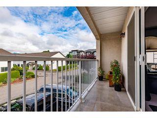 "Photo 19: 5 7450 HURON Street in Chilliwack: Sardis West Vedder Rd Townhouse for sale in ""LAS PALMAS"" (Sardis)  : MLS®# R2594336"
