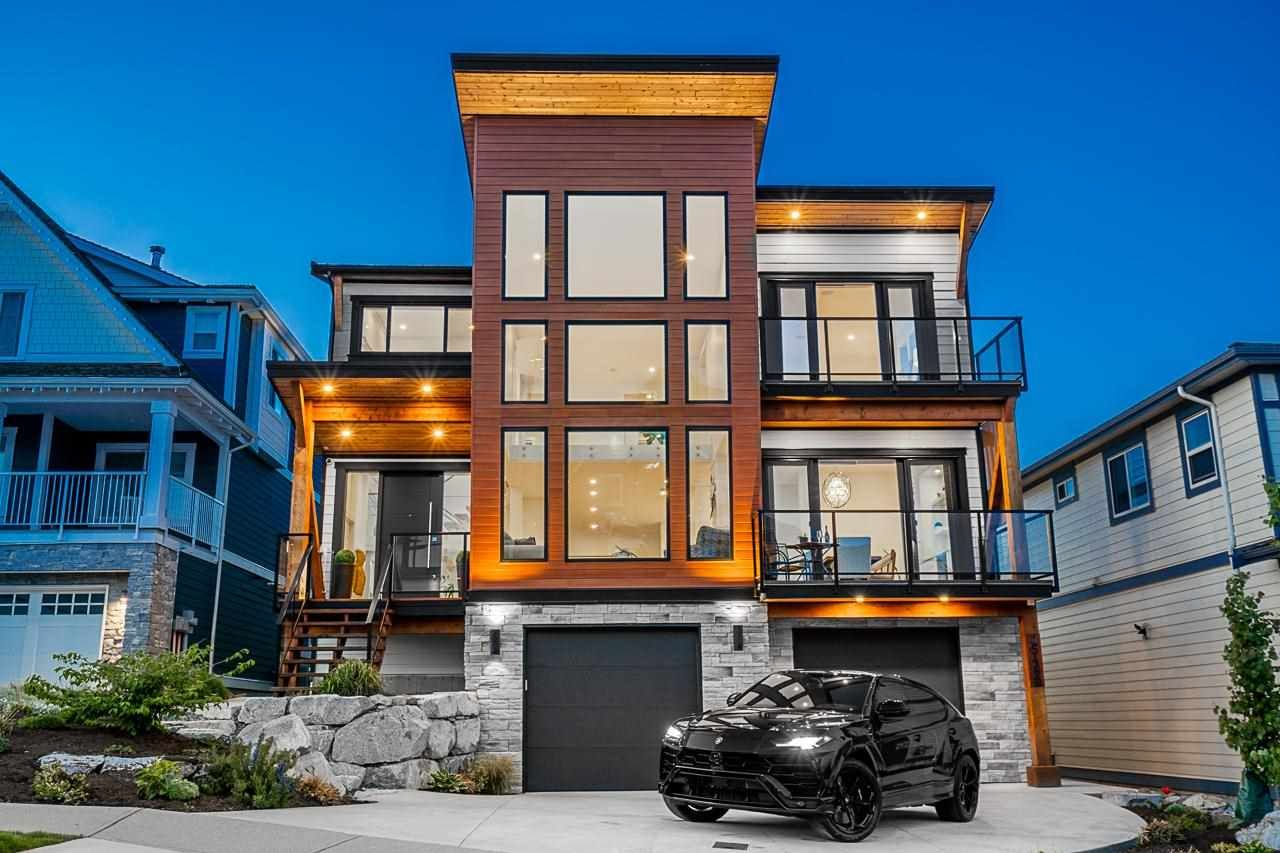 """Main Photo: 35489 EAGLE SUMMIT Drive in Abbotsford: Abbotsford East House for sale in """"Eagle Mountian"""" : MLS®# R2578749"""