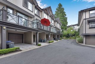 """Photo 23: 64 6123 138 Street in Surrey: Sullivan Station Townhouse for sale in """"Panorama Woods"""" : MLS®# R2608409"""
