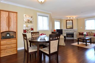 "Photo 4: 316 16137 83 Avenue in Surrey: Fleetwood Tynehead Condo for sale in ""The Fernwood"" : MLS®# R2029497"