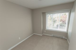 Photo 9: 141 13819 232 STREET in Maple Ridge: Silver Valley Townhouse for sale : MLS®# R2318381