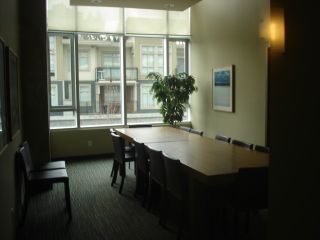 Photo 17: 1501 400 CAPILANO Road in Port Moody: Port Moody Centre Condo for sale : MLS®# R2043621