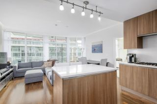 """Photo 7: 803 175 VICTORY SHIP Way in North Vancouver: Lower Lonsdale Condo for sale in """"Cascade West"""" : MLS®# R2565642"""