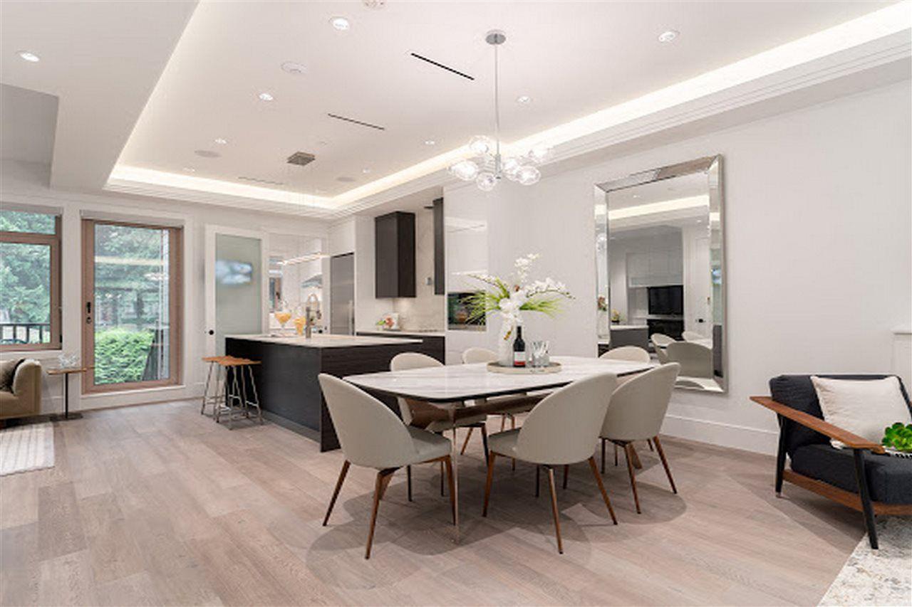 Photo 4: Photos: 3420 W 43RD Avenue in Vancouver: Dunbar 1/2 Duplex for sale (Vancouver West)  : MLS®# R2477291