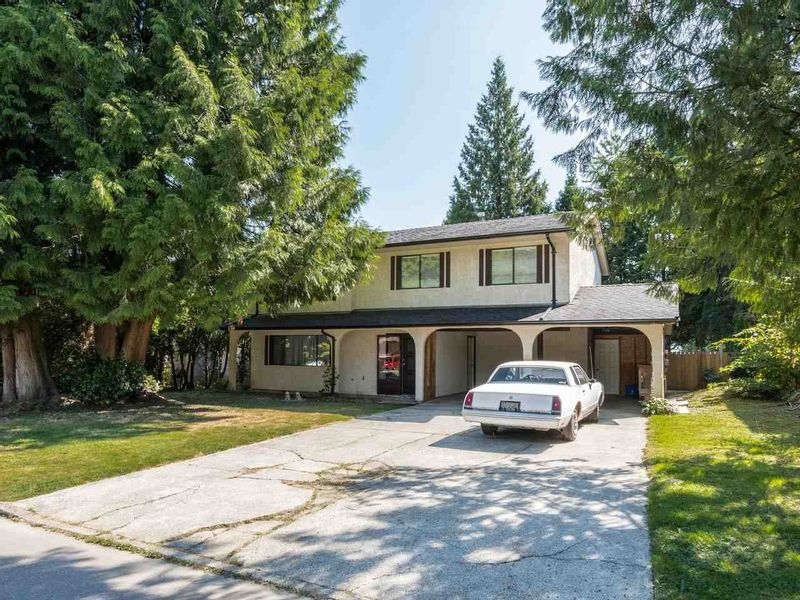 FEATURED LISTING: 12246 GEE Street Maple Ridge