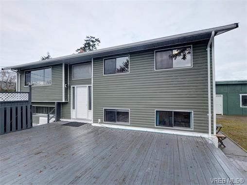 Main Photo: 560 Margaret St in VICTORIA: SW Glanford House for sale (Saanich West)  : MLS®# 750778