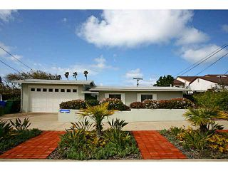 Photo 25: POINT LOMA House for sale : 4 bedrooms : 1034 Novara Street in San Diego