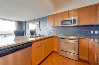 Photo 9: 3204 10152 104 Street in Edmonton: Zone 12 Condo for sale : MLS®# E4222216