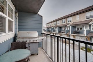 Photo 44: 7 1302 Russell Road NE in Calgary: Renfrew Row/Townhouse for sale : MLS®# A1072512