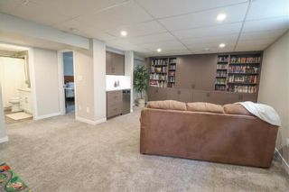 Photo 26: 60 Rutledge Crescent in Winnipeg: Harbour View South Residential for sale (3J)  : MLS®# 202111834