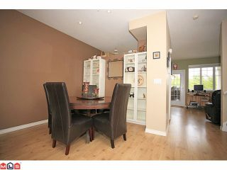 "Photo 4: 58 14877 58TH Avenue in Surrey: Sullivan Station Townhouse for sale in ""Redmill"" : MLS®# F1114947"