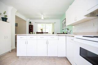 Photo 16: 206 Hindley Avenue in Winnipeg: St Vital Residential for sale (2D)  : MLS®# 202012637