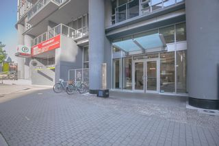 "Photo 15: 706 788 HAMILTON Street in Vancouver: Downtown VW Condo for sale in ""TV TOWERS"" (Vancouver West)  : MLS®# R2289612"