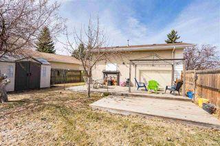 Photo 30: 4212 SOUTHPARK Drive: Leduc House for sale : MLS®# E4243167